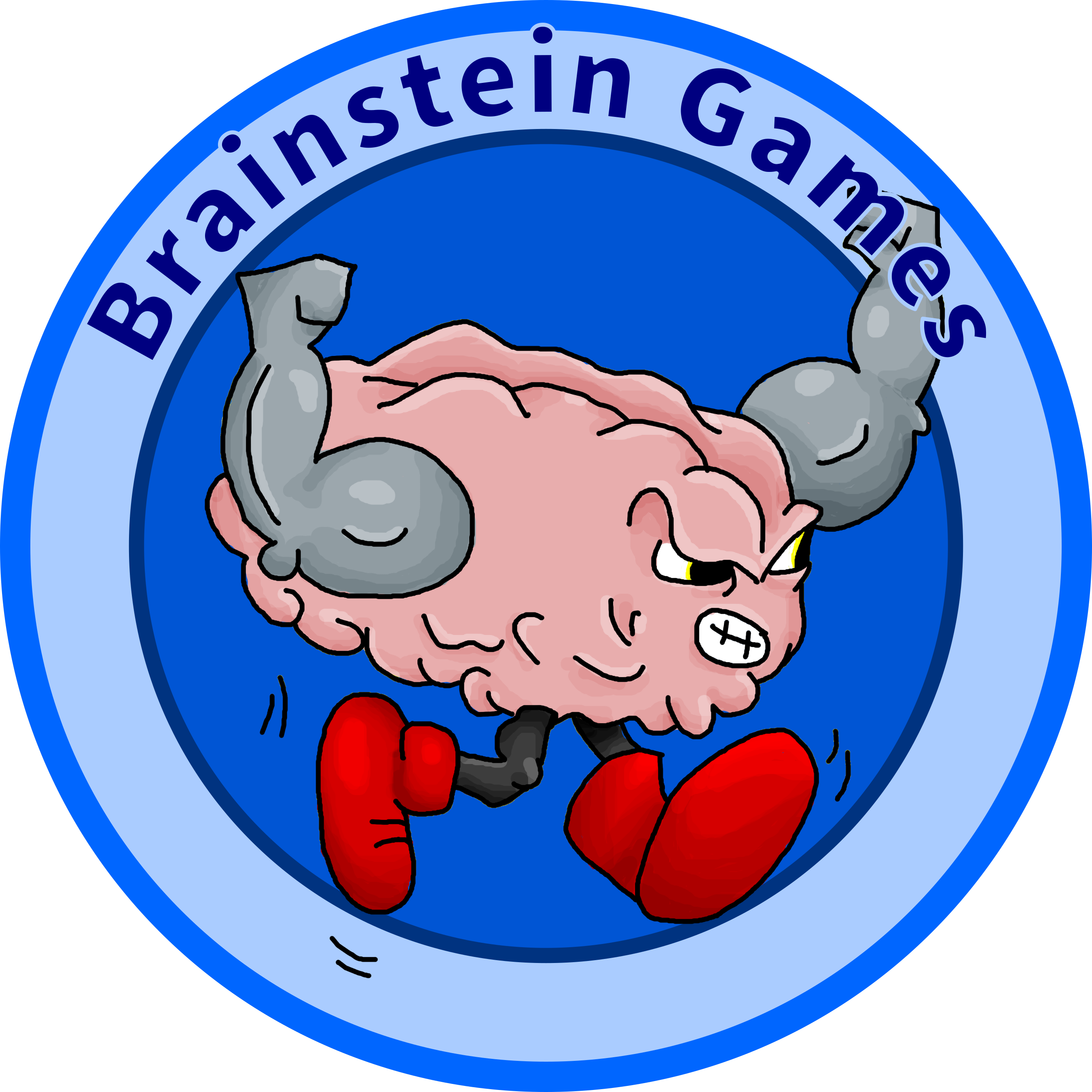 Brainstein Games Blog